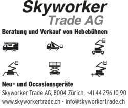 Skyworker Trade AG