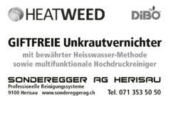 Sonderegger AG